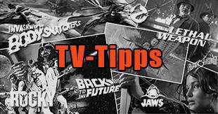 TV-Tipps des Tages
