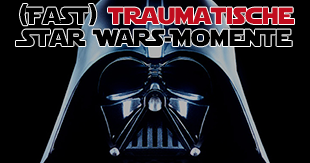 "Monster, Mord & Folter: Traumatische ""Star Wars""-Momente"