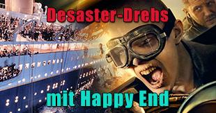 Desaster-Drehs mit Happy End: Wenn Filme doch noch gut werden