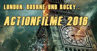 Action- und Abenteuerfilme 2016