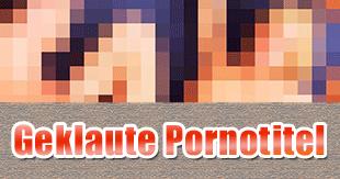 Huch, FSK-18: Lustige Pornotitel, die Blockbuster beklauen