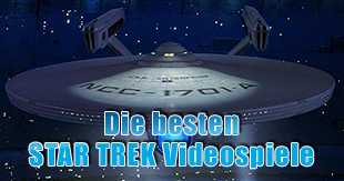 "Die besten ""Star Trek""-Videospiele aller Zeiten"
