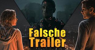 Frech gelogen: Wenn Trailer was Falsches versprechen
