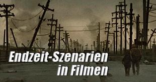 Die heftigsten Endzeit-Szenarien in Filmen