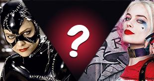 """Die besten Bösen: Unsere Top 10 der """"Batman""""-Filmschurken!"""
