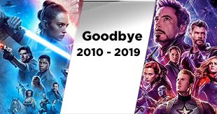 2010-2019: Ein Jahrzehnt ging zuende