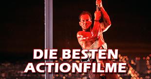Die 100 besten Actionfilme aller Zeiten
