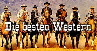Die besten Western aller Zeiten