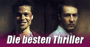Die besten Thriller