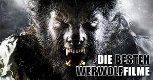Die besten Werwolffilme