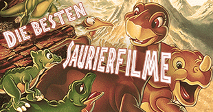 Die besten Dinosaurier-Filme aller Zeiten