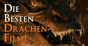 Feuerspucker - Die besten Drachenfilme