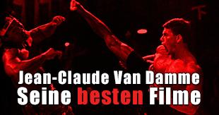 JCVD - Die besten Filme von Jean-Claude Van Damme