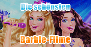 Alle Barbie-Filme für Barbie-Fans