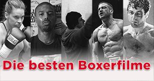 Die besten Boxerfilme