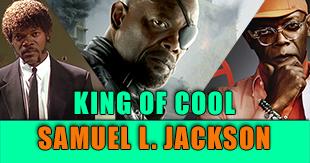 King of Cool: Die kultigsten Filme mit Samuel L. Jackson