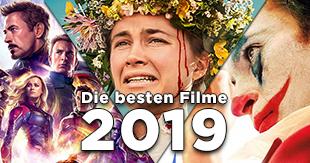 Die besten Filme 2019