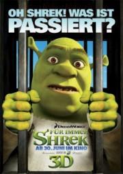 Alle Infos zu Für immer Shrek