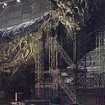 Kreaturen-Designer heiß auf weibliche Predators & Alien-König