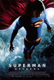 Alle Infos zu Superman Returns