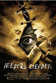 Alle Infos zu Jeepers Creepers