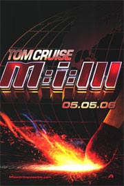 Alle Infos zu Mission: Impossible 3