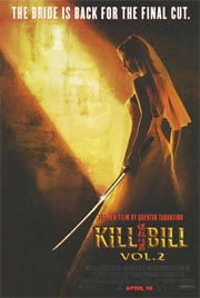 Alle Infos zu Kill Bill - Vol. 2