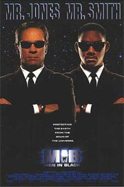 Alle Infos zu Men in Black