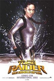 Alle Infos zu Lara Croft - Tomb Raider - Die Wiege des Lebens