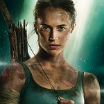 """Tomb Raider""-Trailer plus Clips & Poster: Lara Croft übt sich früh"
