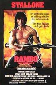 Alle Infos zu Rambo 2 - Der Auftrag
