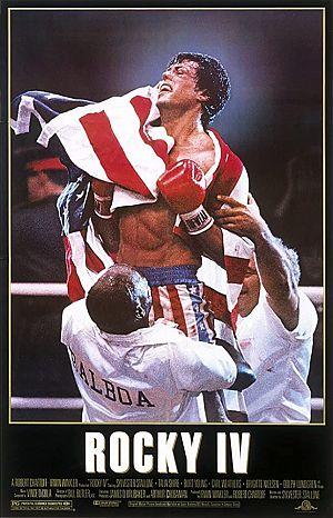 Rocky 4 - Der Kampf des Jahrhunderts