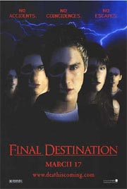 Alle Infos zu Final Destination