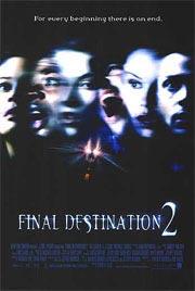 Alle Infos zu Final Destination 2