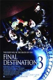 Alle Infos zu Final Destination 3
