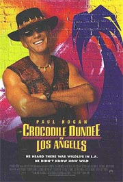 Alle Infos zu Crocodile Dundee in Los Angeles
