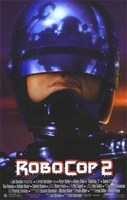 Alle Infos zu Robocop 2