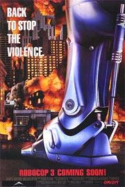 Alle Infos zu RoboCop 3
