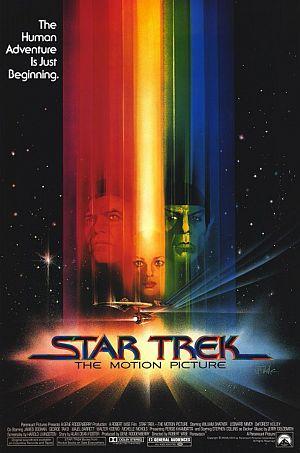 Alle Infos zu Star Trek - Der Film