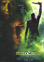 Star Trek - Nemesis