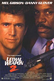 Alle Infos zu Lethal Weapon 2 - Brennpunkt L.A.