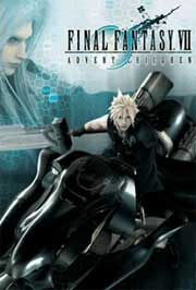 Alle Infos zu Final Fantasy - Advent Children