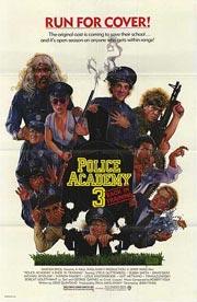 Police Acadamy 3 - Und keiner kann sie bremsen