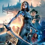 """Alita"" & Co. stellen sich vor: Mit Charakterpostern & Making-of"