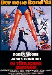 Alle Infos zu James Bond - In tödlicher Mission