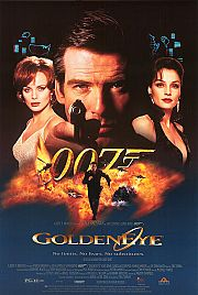 Alle Infos zu James Bond - GoldenEye