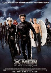 X-Men - Der letzte Widerstand