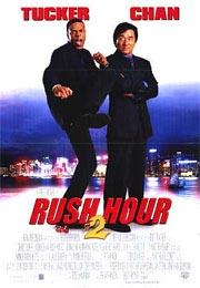 Alle Infos zu Rush Hour 2