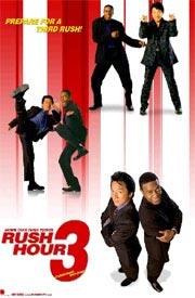 Alle Infos zu Rush Hour 3