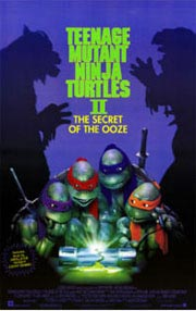 Alle Infos zu Turtles 2 - Das Geheimnis des Ooze